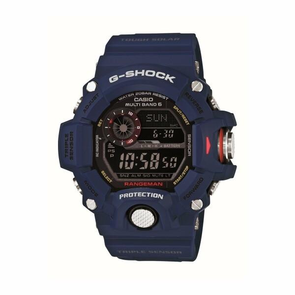 Montre CASIO G-SHOCK Gs Limited GW-9400NV-2ER