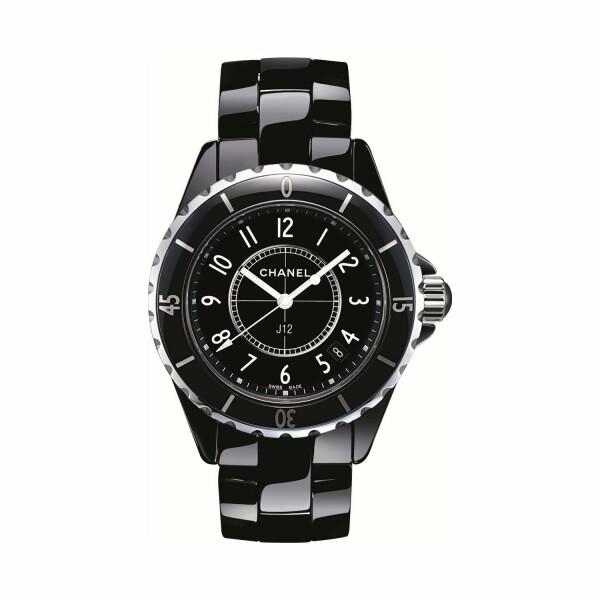 Montre Chanel J12 H0682