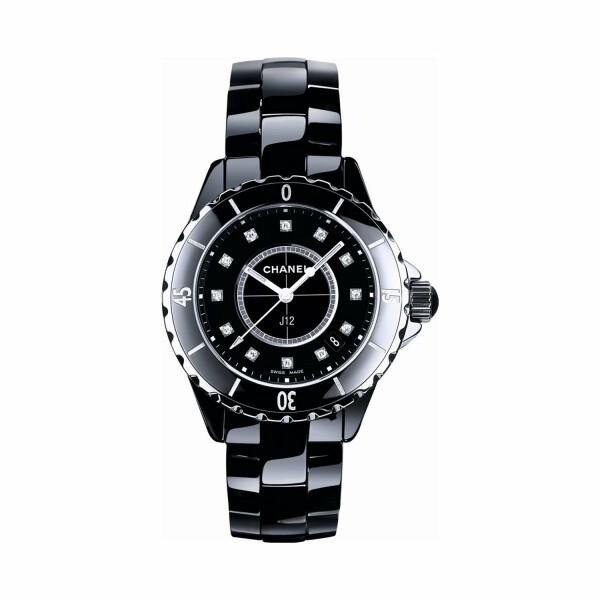 Montre Chanel J12 H1625