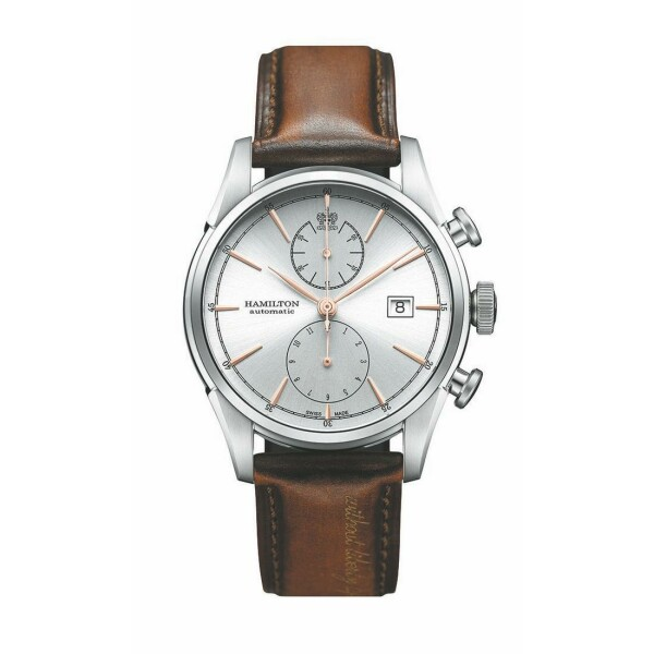 Montre Hamilton American Classic Spirit of Liberty Automatic