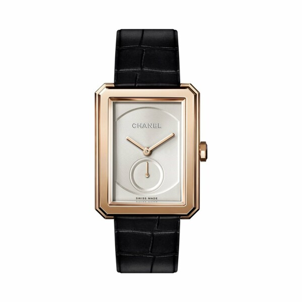Montre CHANEL BOY∙FRIEND H4315