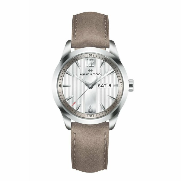 Montre Hamilton Broadway Quartz