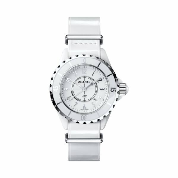Montre CHANEL J12 G10 GLOSS