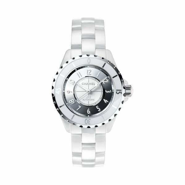 Montre CHANEL J12 MIRROR