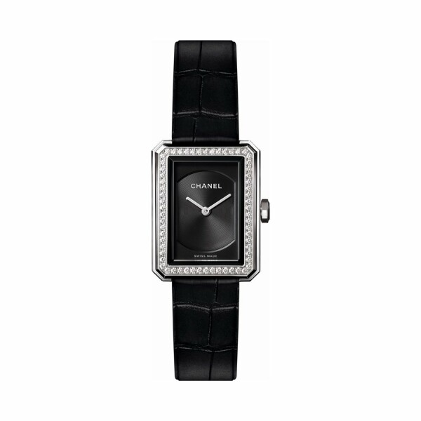 Montre CHANEL BOY∙FRIEND H4883