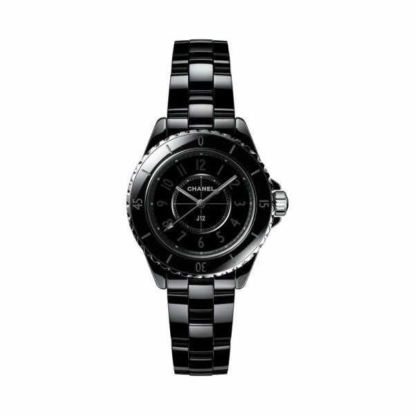 Montre CHANEL J12 PHANTOM