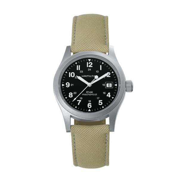 Montre Hamilton Khaki Field Mechanical