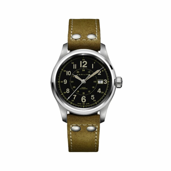 Montre Hamilton Khaki Field Auto 40mm
