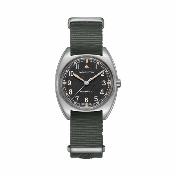 Montre Hamilton Khaki Pilot Pioneer Mechanical