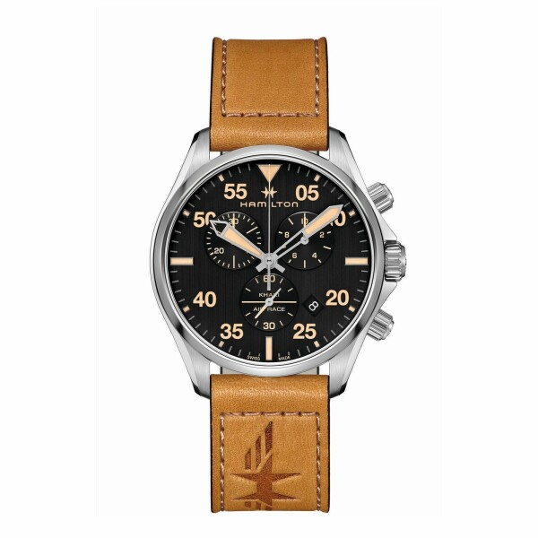 Montre Hamilton Khaki Aviation Khaki Pilot Quartz