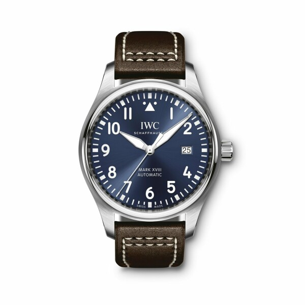 Montre d'aviateur IWC Mark XVIII Edition Le Petit Prince