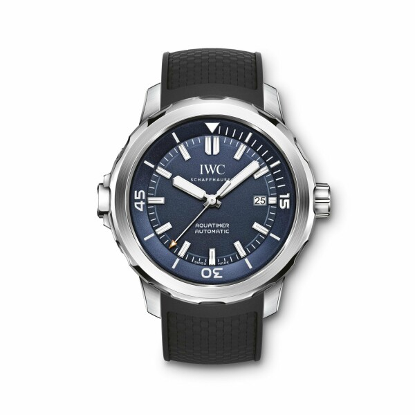 Montre IWC Aquatimer Automatic Edition Expedition Jacques-Yves Cousteau