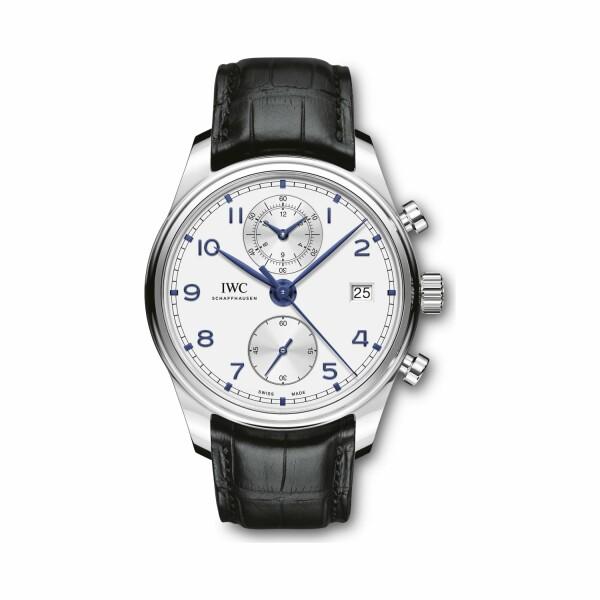 Montre IWC Portugieser Chronographe Classique