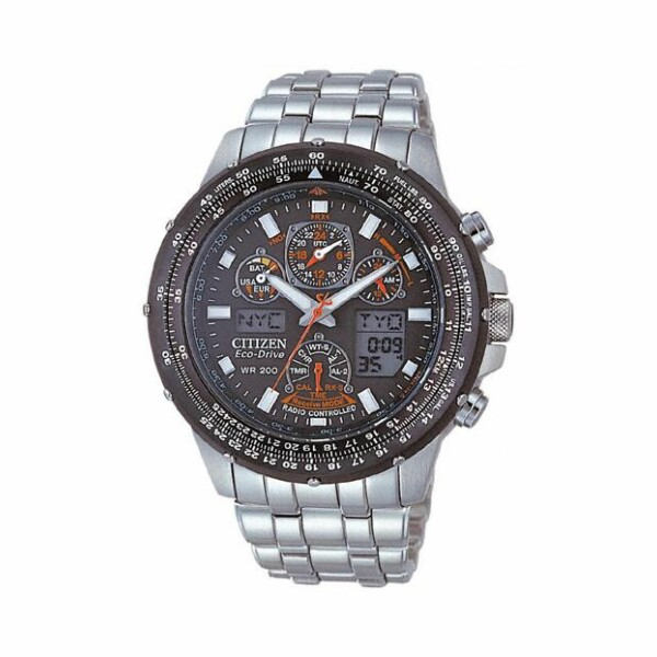 Montre Citizen Radio Controlled JY0020-64E