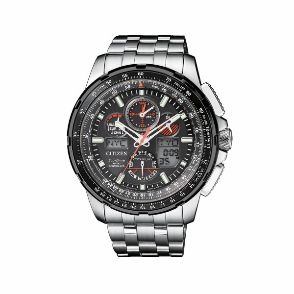 Montre Citizen Promaster Sky JY8069-88E