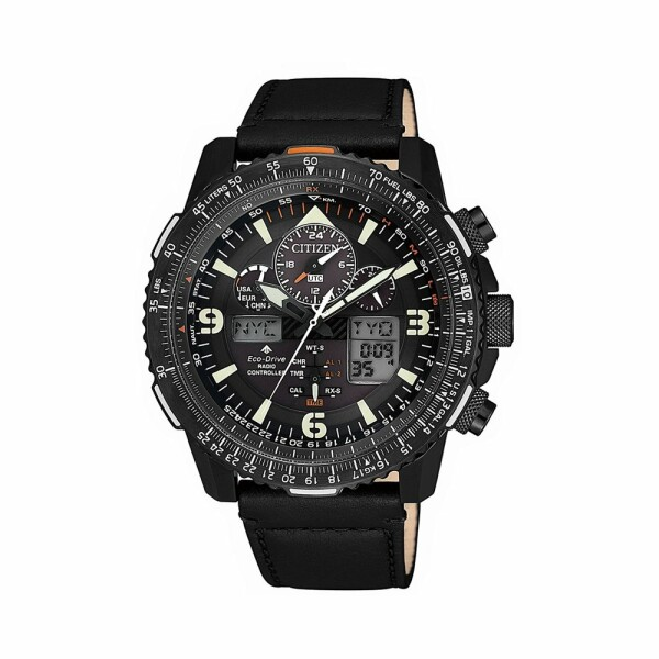 Montre Citizen Promaster Sky JY8085-14H