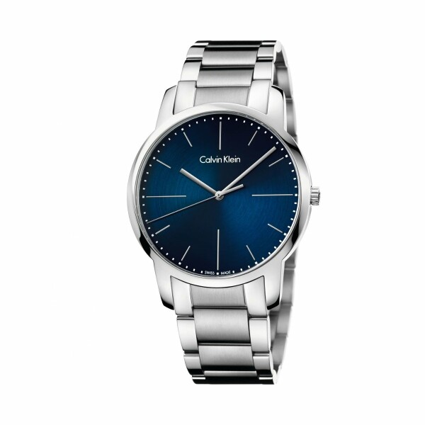 Montre Calvin Klein City K2G2G1ZN