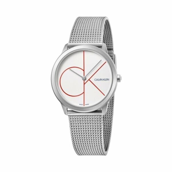 Montre Calvin Klein Minimal K3M52152