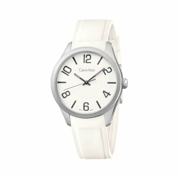 Montre Calvin Klein Color K5E511K2