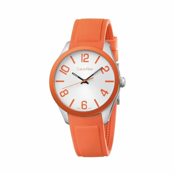 Montre Calvin Klein Color K5E51YY6