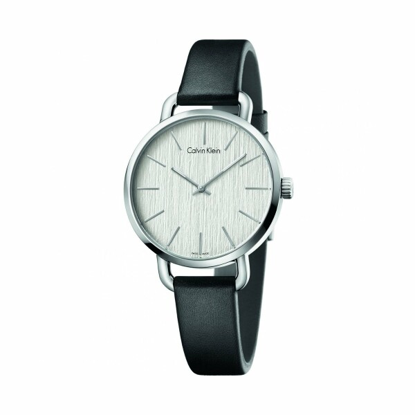 Montre Calvin Klein Even K7B231C6