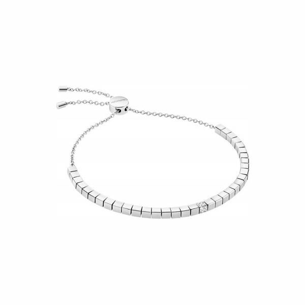 Bracelet Calvin Klein Tune en acier et cristal