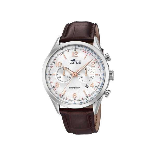 Montre Lotus Homme Smart Casual 18557/1