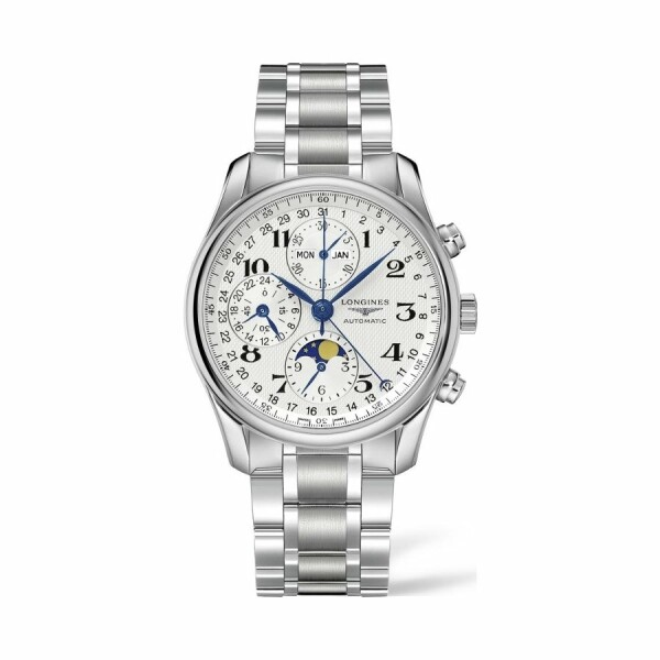 Montre Longines The Longines Master Collection L2.673.4.78.6