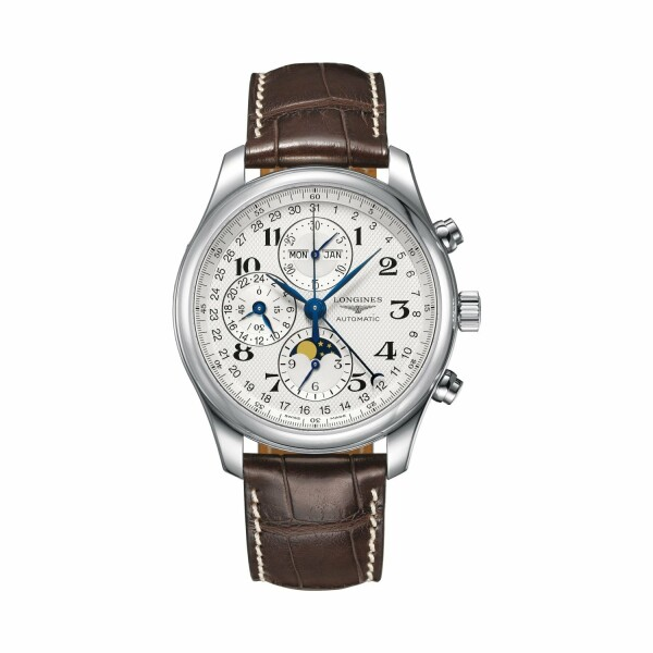 Montre Longines Master Collection L2.773.4.78.3