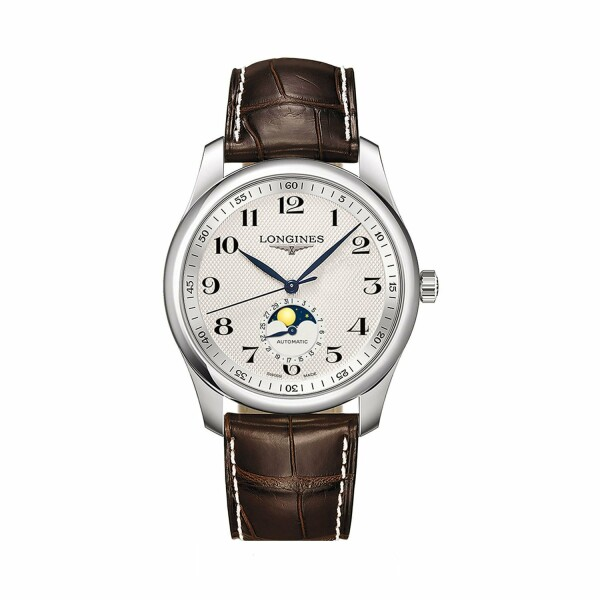 Montre Longines The Longines Master Collection L2.909.4.78.3