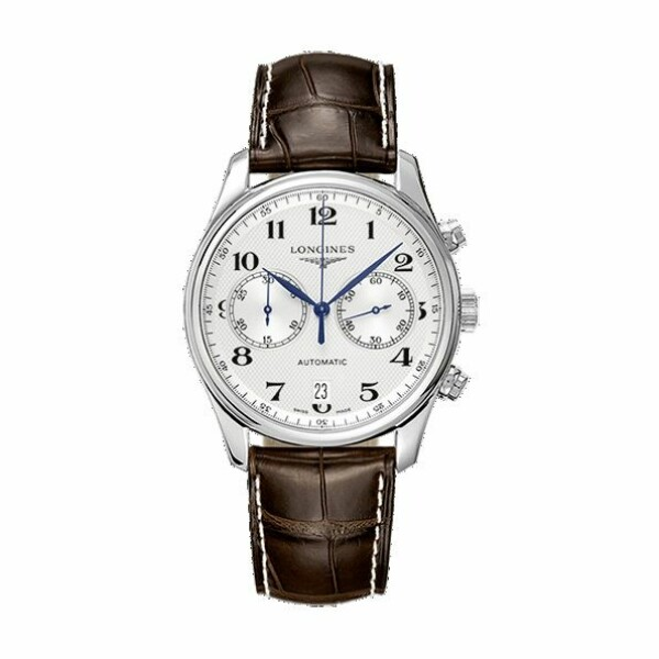 Montre Longines The Longines Master Collection L2.629.4.78.3