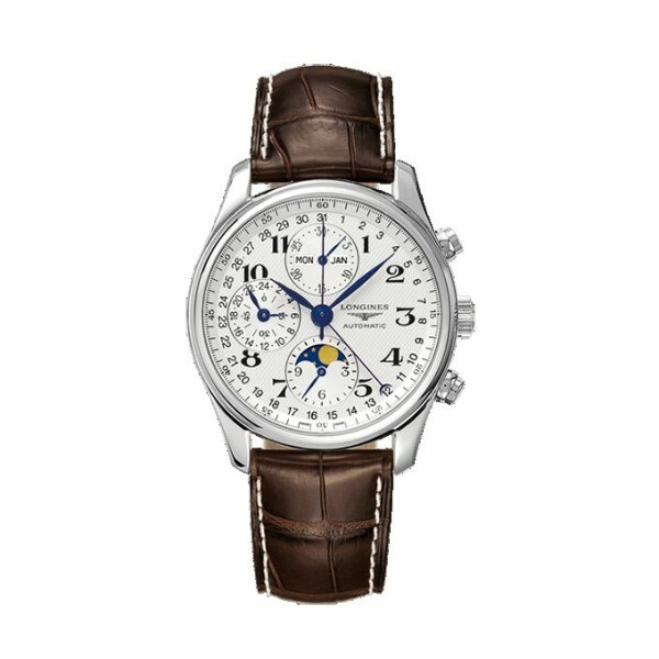 Montre Longines The Longines Master Collection L2.673.4.78.3