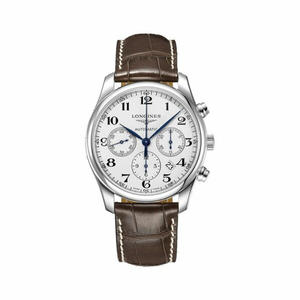 Montre Longines The Longines Master Collection L2.759.4.78.3