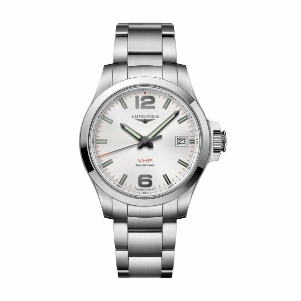 Montre Longines Conquest L3.716.4.76.6