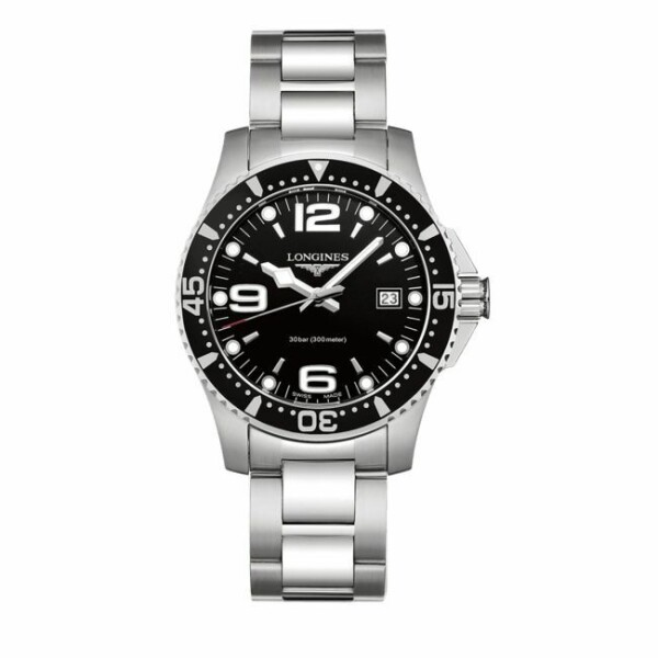 Montre Longines Hydroconquest L3.740.4.56.6