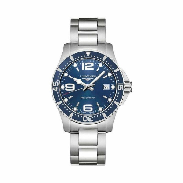 Montre Longines HydroConquest L3.740.4.96.6