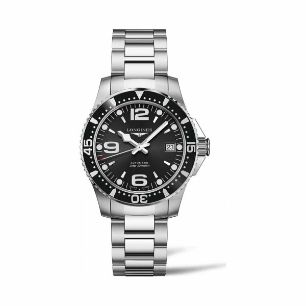 Montre Longines HydroConquest L3.741.4.56.6