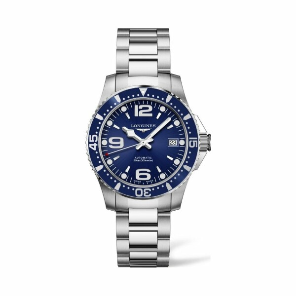 Montre Longines HydroConquest L3.741.4.96.6