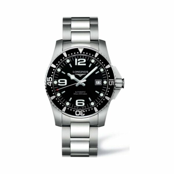 Montre Longines Hydroconquest L3.742.4.56.6
