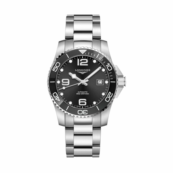 Montre Longines Hydroconquest L3.781.4.56.6