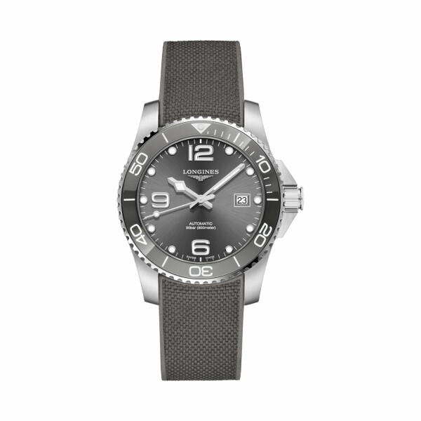 Montre Longines Hydroconquest L3.781.4.76.9