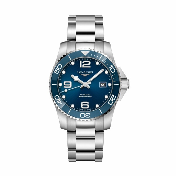 Montre Longines Hydroconquest L3.781.4.96.6