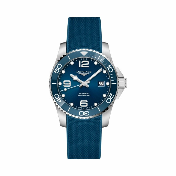 Montre Longines Hydroconquest L3.781.4.96.9