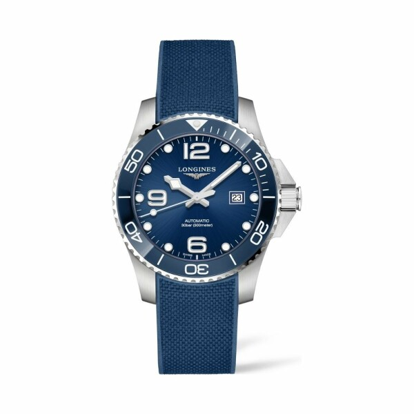 Montre Longines L3.782.4.96.9 HydroConquest