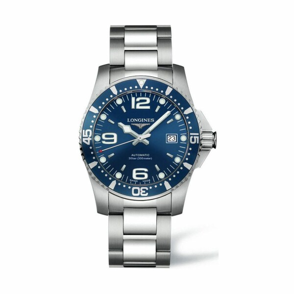 Montre Longines Hydroconquest L3.742.4.96.6