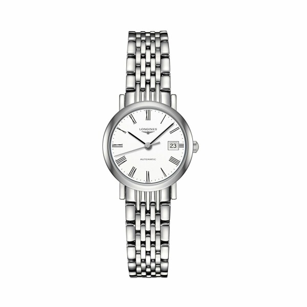 Montre Longines Elegant Collection L4.309.4.11.6