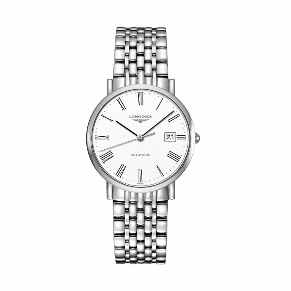 Montre Longines Elegant Collection L4.810.4.11.6