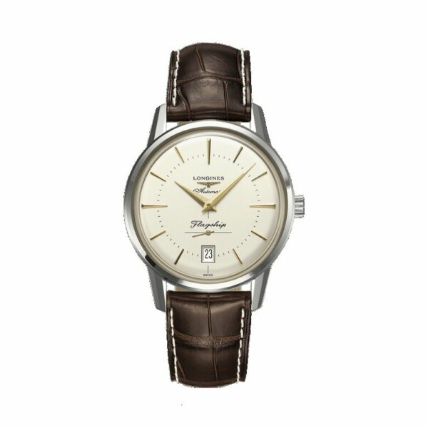 Montre Longines Heritage Collection L4.795.4.78.2