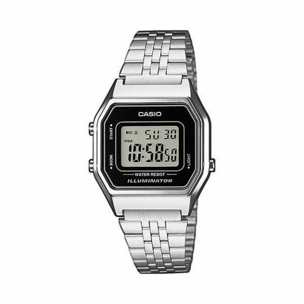 Montre Casio Collection LA680WEA-1EF