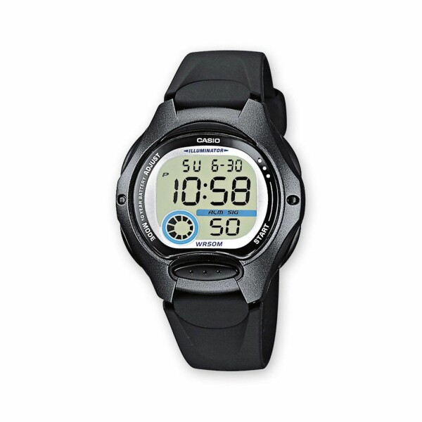 Montre Casio Collection LW-200-1BVEF